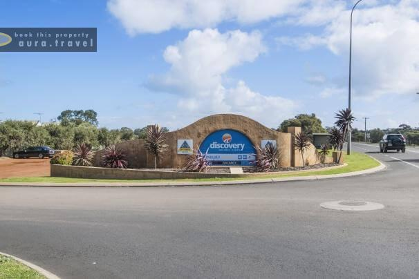 Discovery Holiday Parks - Bunbury - Cabins for rent in Bunbury
