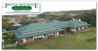 Pepper Tree Ridge - Bed and Breakfast