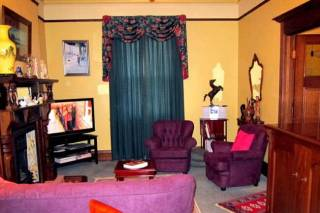 Marble Lodge - Magnolia Executive Suite