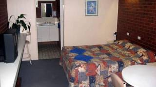 Wattle Motel in Seymour - Double Room