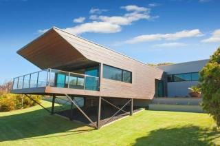 Ron Roozens Margaret River Beach House