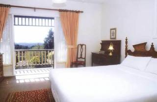 Leura House - Executive Room