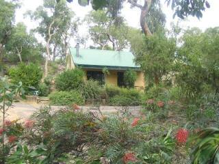 Kurrajong Trails and Cottages - Caretakers Accomodation