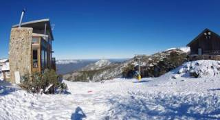 Alpine Retreat Mt Buller - Alpine Room for 5