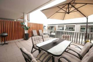 Newport Quays Luxury Apartment