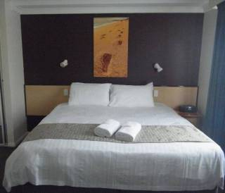 Margarets Beach Resort - Townhouse - 2 Bedroom 2 Spa (open plan ensuite)