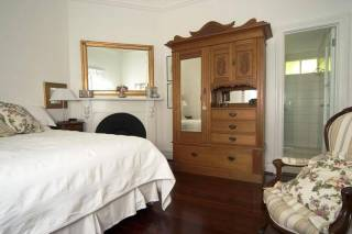 Durack House B&B - Queen size