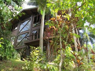 The Barn - Daintree Holiday House