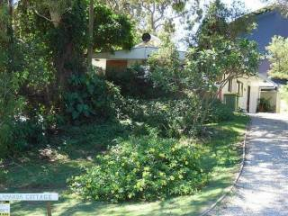 Allamanda Cottage