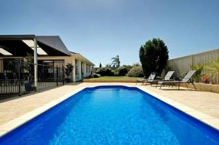 The Haven Perth Holiday Stays