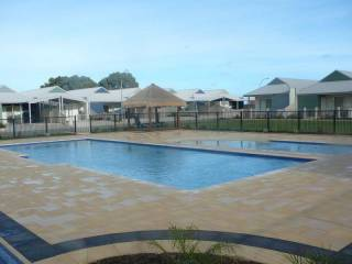 Jurien Beach Villa - Seafront Estate
