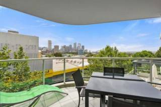 Uptown Apartments - Will206S 2BR Darlinghurst