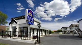 Best Western Admiralty Inn