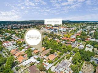 Lake Wendouree Luxury Apartments