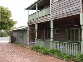 SEAFORD - Greenwood Apartment