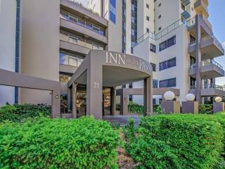 Inn on the Park Apartments