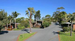 Anchorage Apartments Bermagui