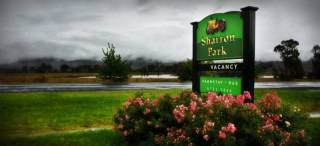 Sharron Park Farmstay and Bed & Breakfast