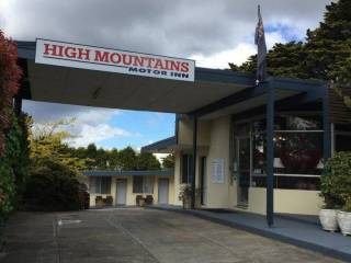 High Mountains Motor Inn