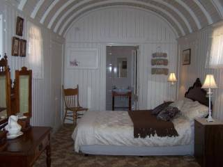 Catninga Accommodation in Flinders Ranges