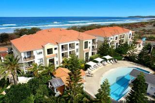 The Sands at Yamba