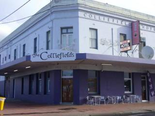 The Colliefields Hotel and Backpacker