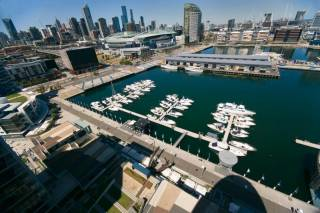Apartments Melbourne Domain Docklands