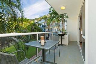 Beach Resort Coral Coast Resort ~ Palm Cove Apt 408