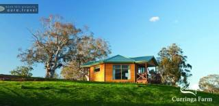 Curringa Farm Accommodation and Farm Tours