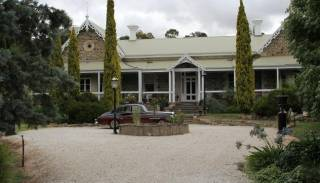 Wolta Wolta Homestead
