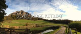 Silver Ridge Retreat