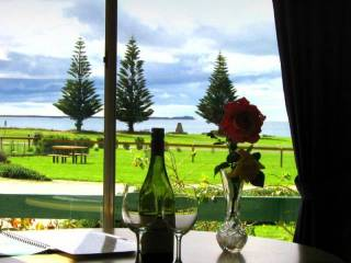 King Island Accommodation Cottages - Wattlebird