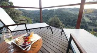 Maleny Tropical Retreat B&B