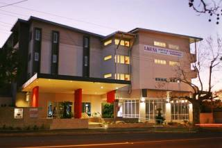 Laguna Apartments Toowoomba