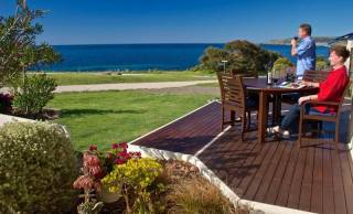 Searenity Holiday Home - Enjoy Panoramic Sea View
