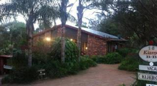 Bed and Breakfast @ Kiama