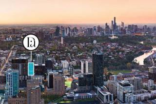 District South Yarra