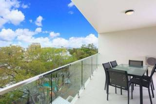 Uptown Apartments - M15B 2BR Kangaroo Point