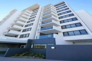 Q Resorts Paddington Apartments