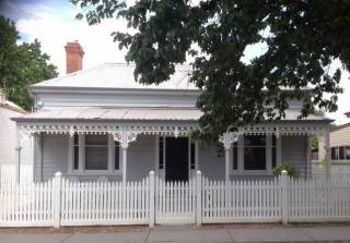 Hargreaves House BENDIGO CBD