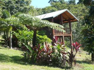 Chalet 1 - Coral Sea Views
