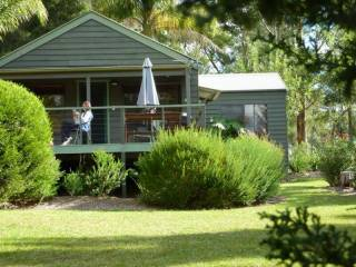 Blue Gums Cottage  - Newly Renovated Country Cottage 2 Hours From Sydney