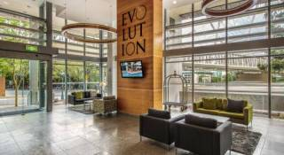 Evolution Apartments