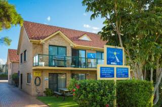 Wandarrah Lodge  -   Group Accommodation