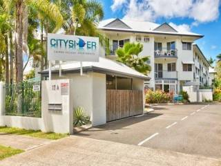 City Sider 3 - Two Bedroom Apartment