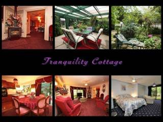 Tranquility Cottage