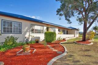 Tamworth Quality Home - Short & Long Stays
