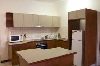 Darwin City - Harriet Apartments (2 Bedroom)