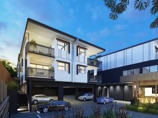 Uptown Apartments - O10B 2BR Bulimba