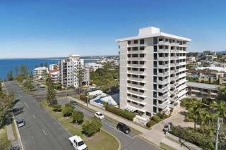 Burgess @ Kings Beach Apartments